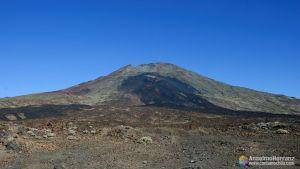 Narices del Teide - Chahorra - Tenerife