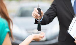 Alquiler de coche en Los Ángeles
