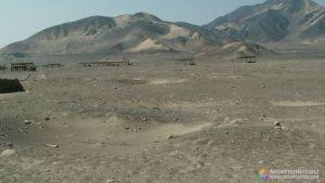 Necropolis de Chauchilla - Nazca - Ica - Perú