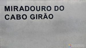 Mirador de Cabo Girao - Madeira - Portugal