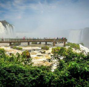 Costo o precio de entrada a las cataratas de Iguazú 2018 – Argentina