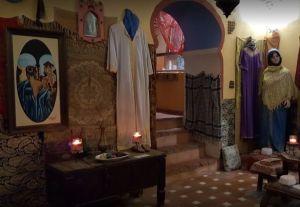 Casa Museo Arabe Yusuf Al-Burch - Caceres