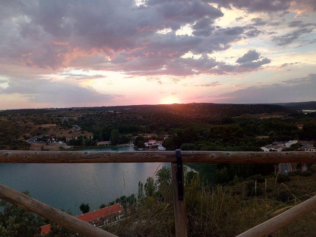 Laguna del Rey - Lagunas de Ruidera - Ciudad Real
