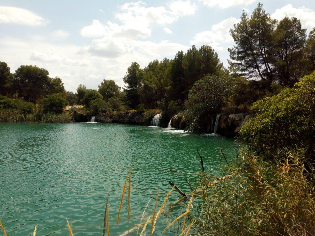 Lagunas Ruidera - Ciudad Real