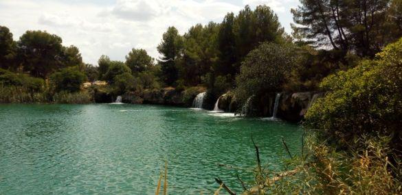 Visita a Las Lagunas de Ruidera en un fin de semana desde Madrid – Ciudad Real