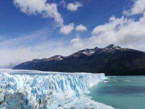 Perito Moreno - Parque Nacional Los Glaciares - Argentina   Foto: Camenic