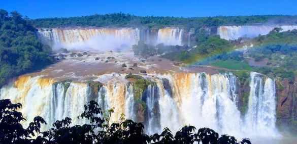 Qué hacer en las cataratas de Iguazú – Argentina