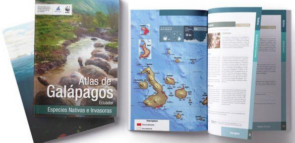 Guía de especies de las Islas Galápagos gratis en pdf