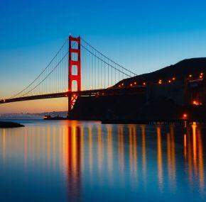 5 lugares que visitar en San Francisco