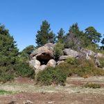 Cueva del Monje - Segovia - Sierra de Guadarrama