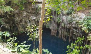Cenote Lol-Ha - Yucatán - México