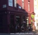El gastro pub The Oak, en Westbourne Park - Tamara Velázquez www.conlaplumaenbandeja.com