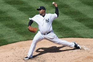 Sabathia vs Mariners