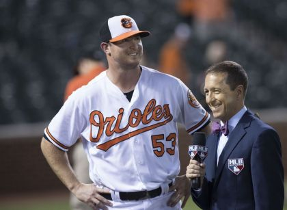 Who is Zach Britton and what can he do for the bombers?