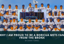 New York Mets 1973 team photo