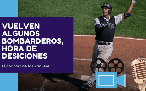 Podcast Yankees