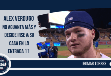 Verdugo walk-off home run