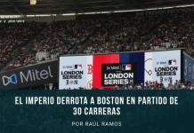Yankees y Boston