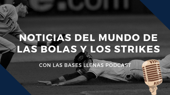 PODCAST DE BASEBALL