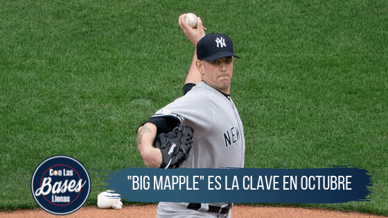 James Paxton importante para los Yankees