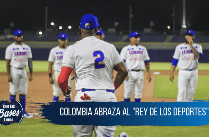 Beisbol Colombiano