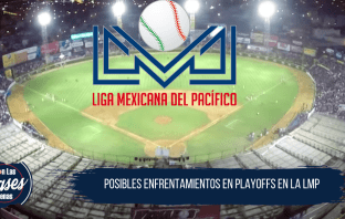 Posibles enfrentamientos en playoffs LMP