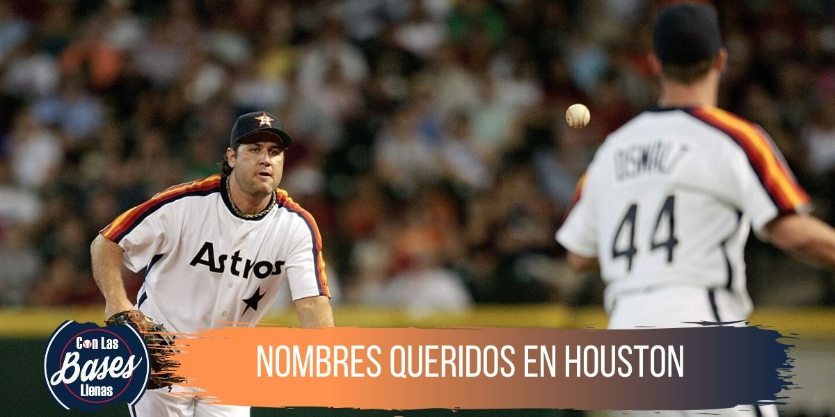Estos son los electos de la clase 2020 del HOF de Houston
