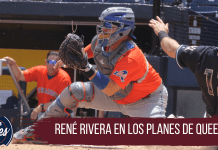 Rivera regresa a Queens