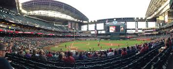 MLB en Arizona