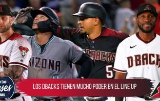 Posible line up de arizona