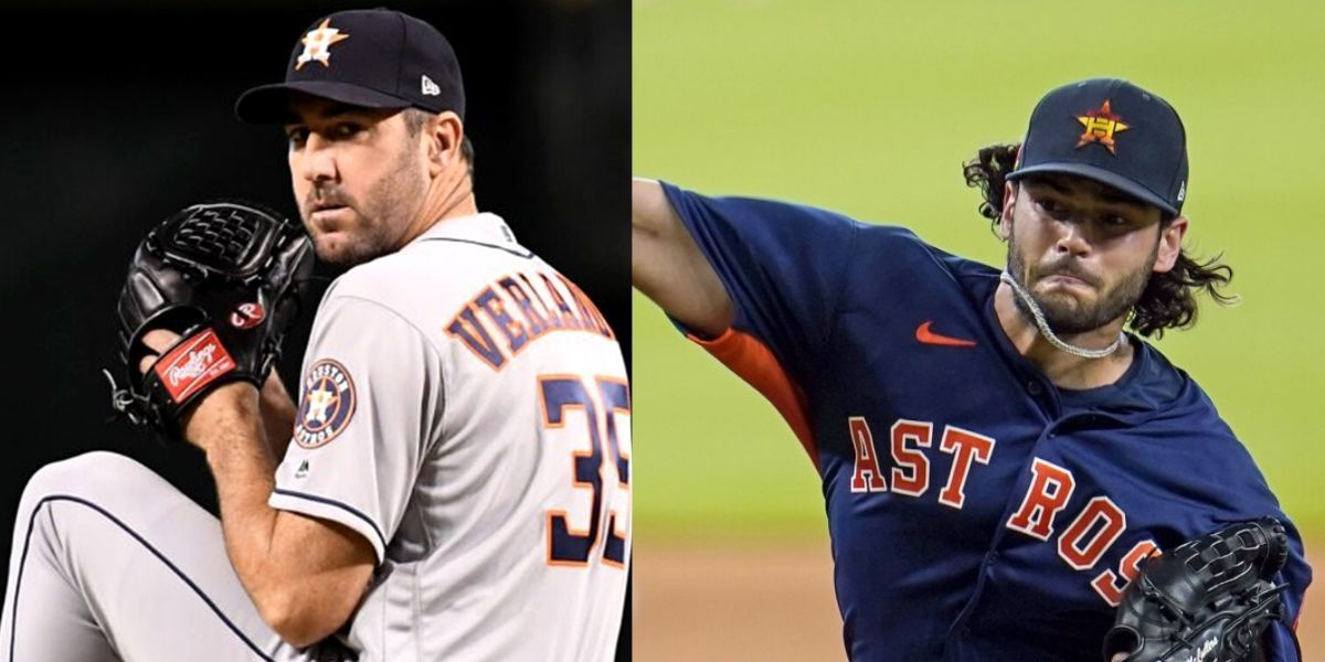 Verlander contra McCullers