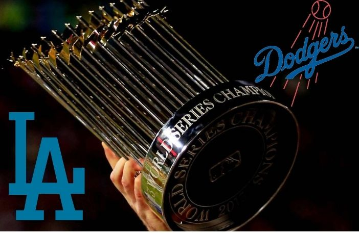 Dodgers sexto juego Serie Mundial