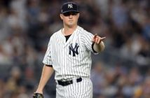 Yankees de Nueva York y Zack Britton