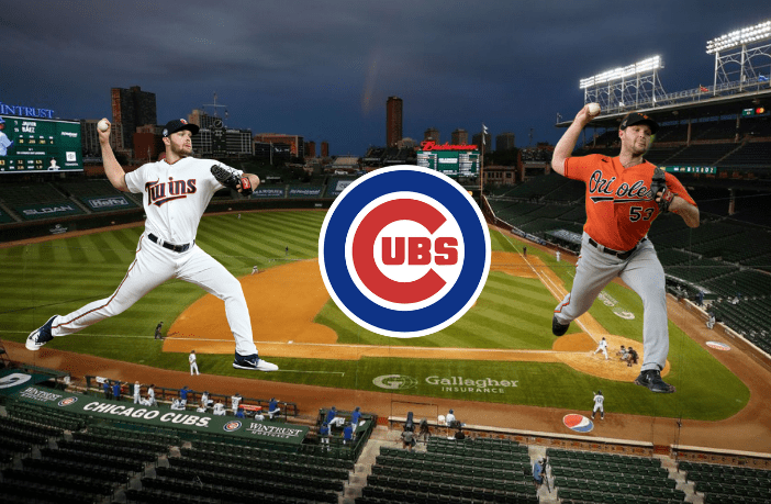 Chicago Cubs y Kohl Stewart firman contrato para 2021