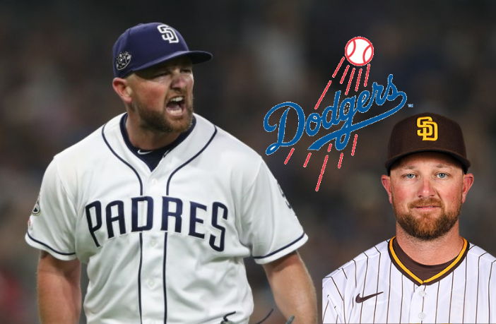 Los Angeles Dodgers muestran interés en Kirby Yates