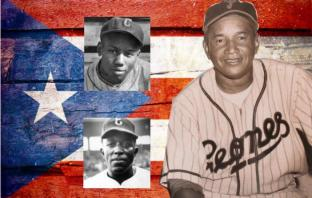 """Leon Day, Josh Gibson, William de Jesús, Ángel """"Cuqui"""" Mangual, Guillermo Montañez and Eddie Olivares will be given the Pancho Coimbre Award."""