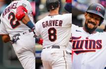 Twins vencen a Marineros de Seattle