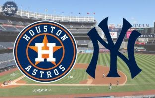 Astros de Houston vs Yankees de Nueva York