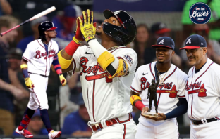 Ronald Acuña Jr. MLB premio