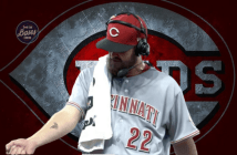 MLB: Wade Miley y su misterioso tattoo