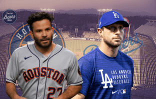 Astros vs Dodgers, MLB 2021, posibles pitchers abridores y lineups