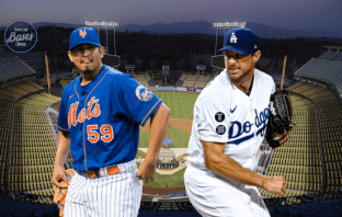 Mets vs Dodgers, MLB 2021: Posible pitchers abridores y lineups