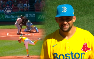 Red Sox: Nathan Eovaldi se luce ante los Orioles (VIDEO)