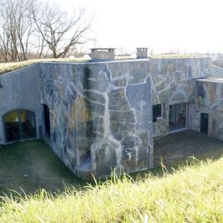 Fort Kijkuit Nederhorst den Berg