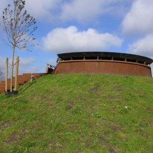 Uitkijkheuvel Voorburg