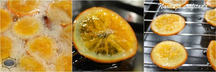 Naranjas confitadas 3