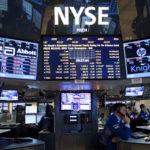ニューヨーク証券取引所が仮想通貨取引所開設!?本当だったらビッグニュース!