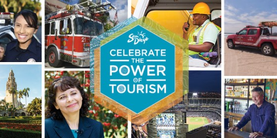The Power of Tourism Annual Meeting