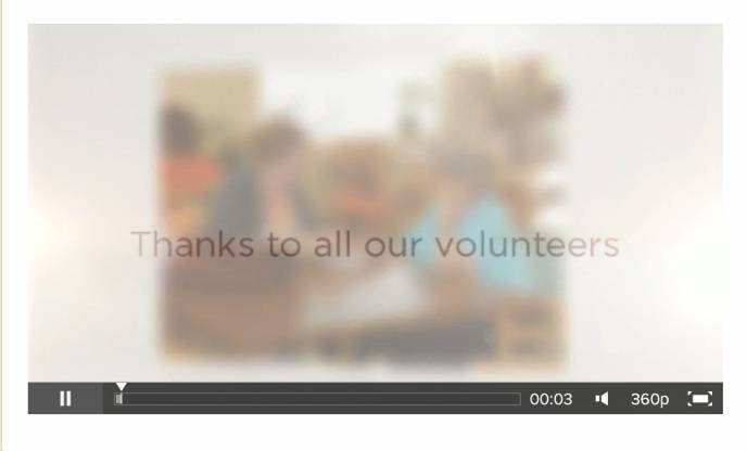 Project Serve Video