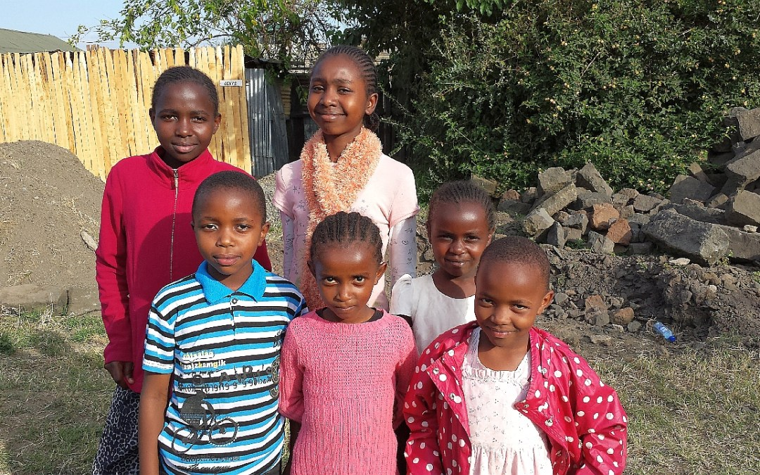 Message From Pastor Todd in Africa – Day 5
